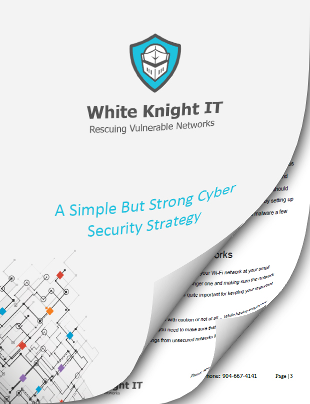 White Knight IT Services Catalog